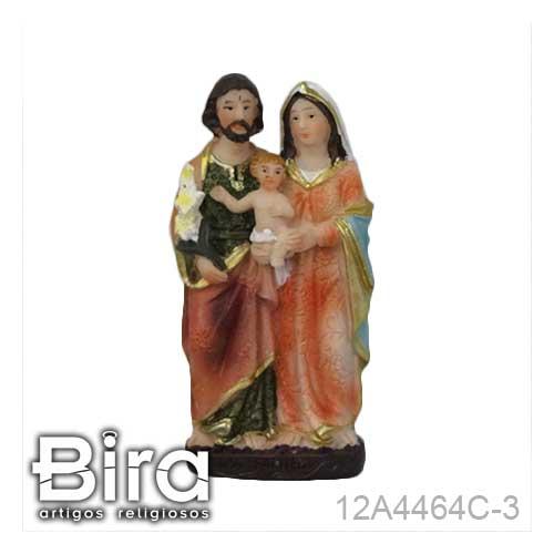 sagrada familia resina 7cm