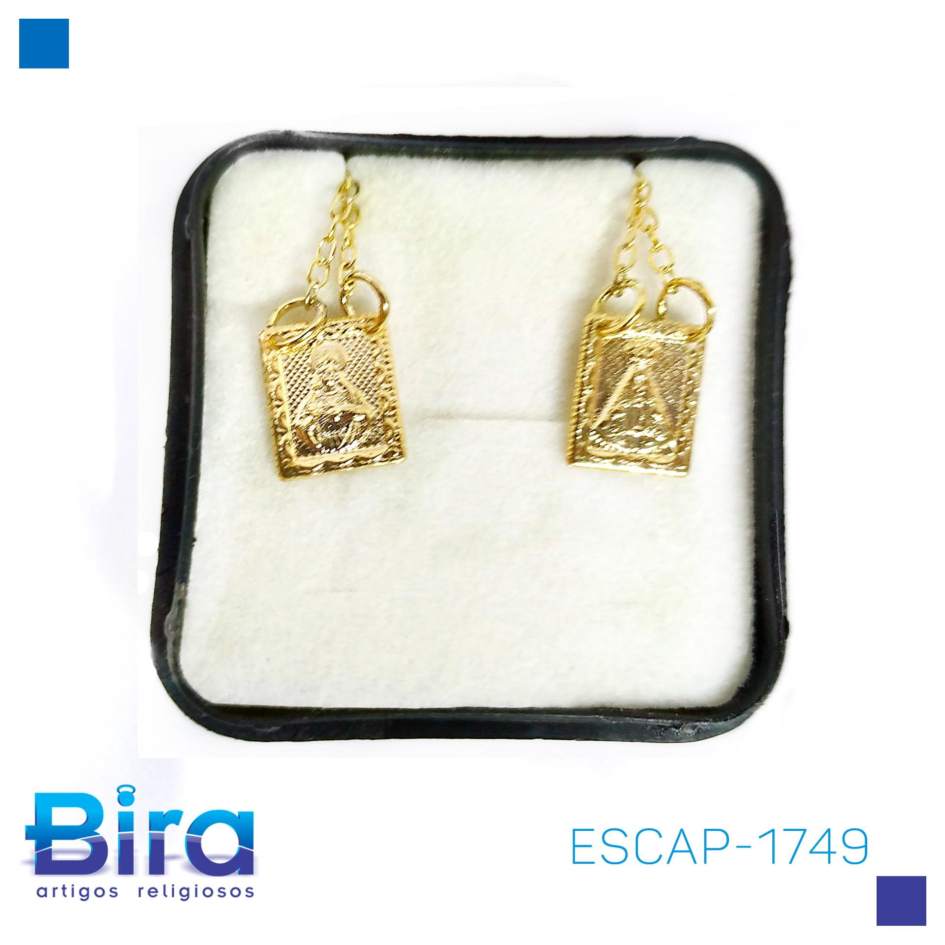 Bira Artigos Religiosos - ESCAP FOL. INFANTIL QUADRADO - Cód . ESCAP-1749