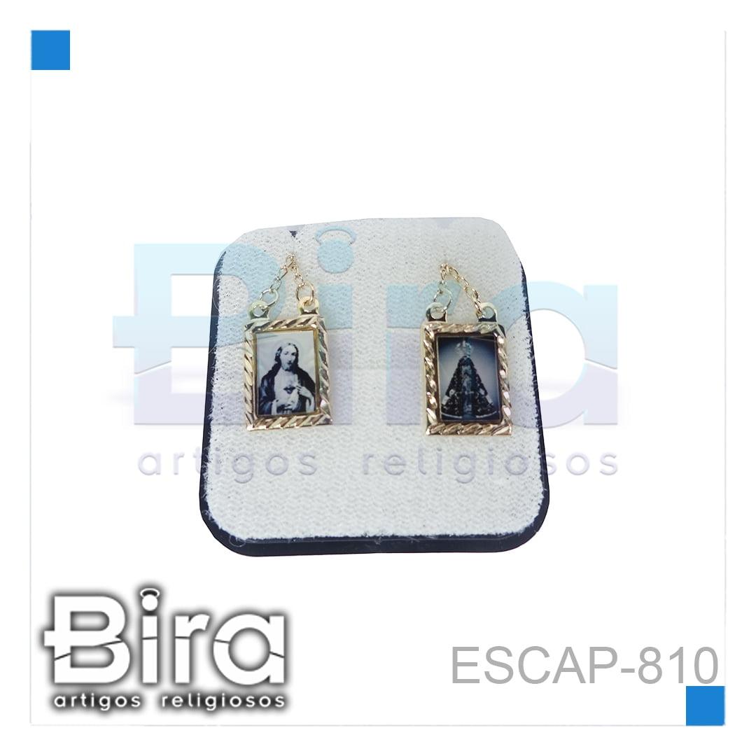 Bira Artigos Religiosos - ESCAPULARIO APDA/CARMO - CÓD. ESCAP-810