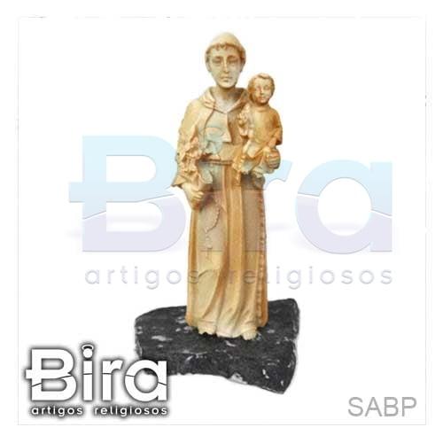 santo antonio, resina, santos, imagens