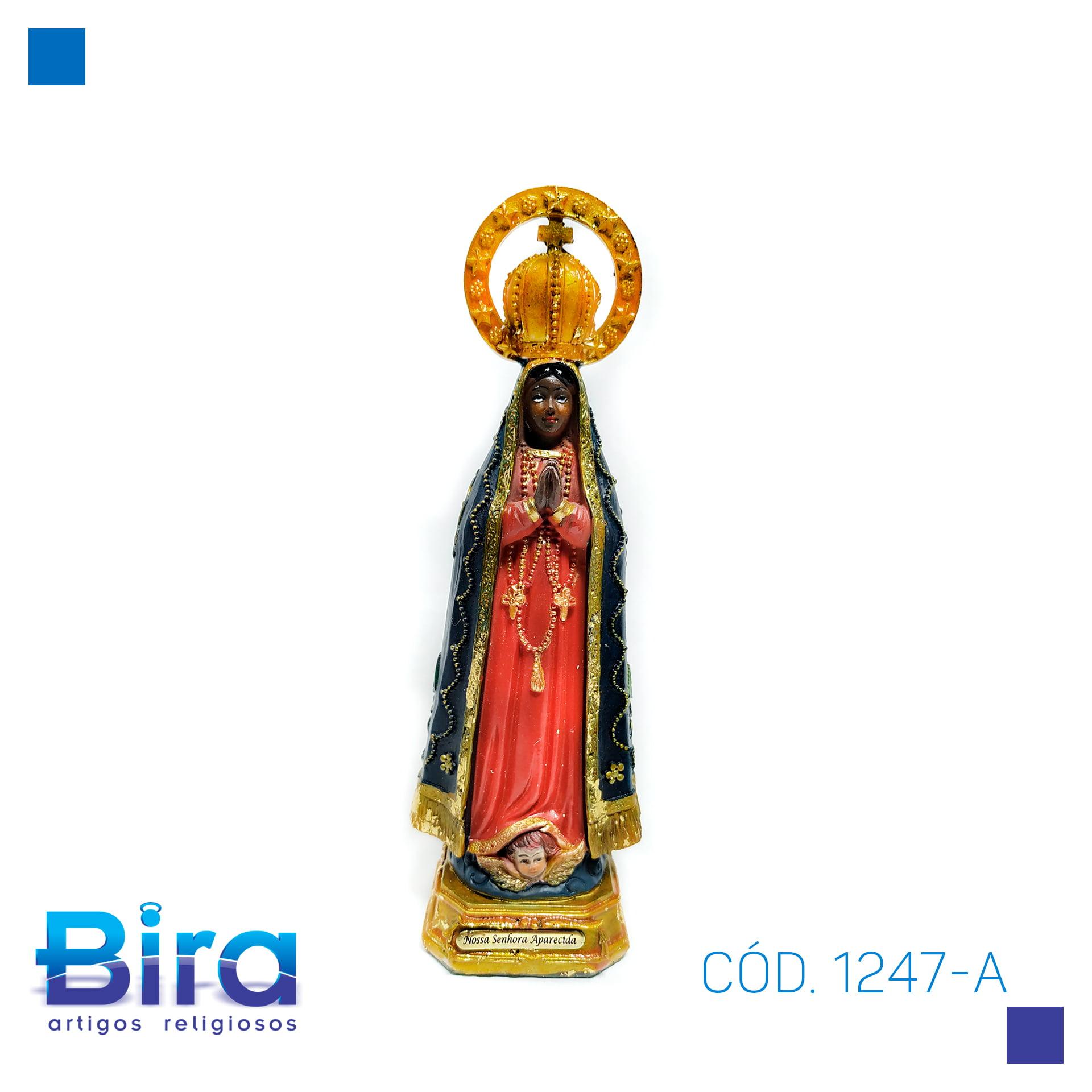 Bira Artigos Religiosos - NOSSA SENHORA AP 20 CM - CÓD. 1247-A