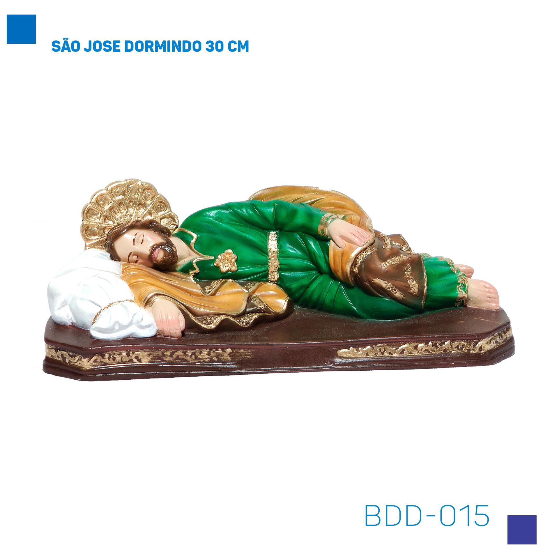 Bira Artigos Religiosos - São José 30 cm - BDD-015