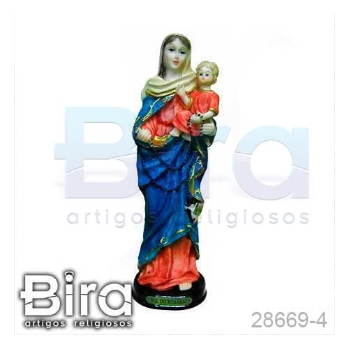 imagens, santos, resina, rosario