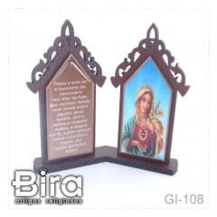oracao mesa capela santos sortidos