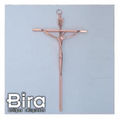 crucifixo quadrado metal