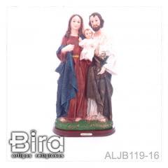 Sagrada Família - 40cm - Cód. ALJB119-16