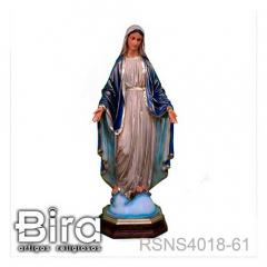 N. Sra. das Graças - 72cm - Cód. RSNS4018-61