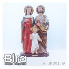 Sagrada Família - 40cm - Cód. ALJB291-16