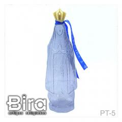 porta agua benta aparecida plastico