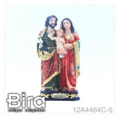 sagrada familia resina 13cm
