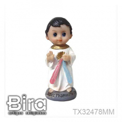 Jesus Misericordioso Infantil - 10cm - Cód. TX32478MM
