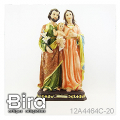 sagrada familia resina 50cm