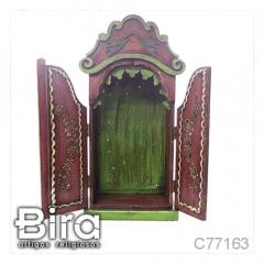 capela madeira