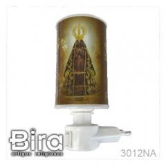 Luminária N. Sra. Aparecida - 110/220v - Cód. 3012NA