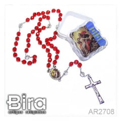Terço Chagas de Jesus - Cód. AR2708