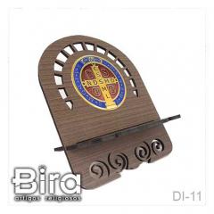 porta biblia, madeira