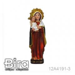 N. Sra. da Saúde - 10cm - Cód. 12A4191-3