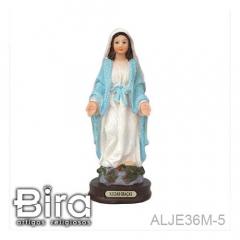 N. Sra. das Graças - 14cm - Cód. ALJE36M-5