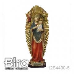 N. Sra. do Perpétuo Socorro - 15cm - Cód. 12S4430-5