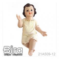 Menino Jesus - 30cm - Cód. 21A509-12