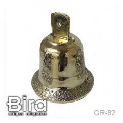 Sino em Bronze - 20cm - Cód. GR-82