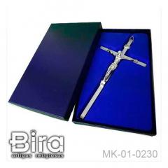 crucifixo, metal