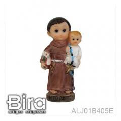 santo infantil, santo jovem, criança