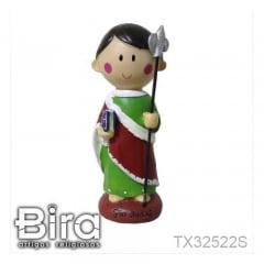 São Judas Infantil - 15cm - Cód. TX32522S