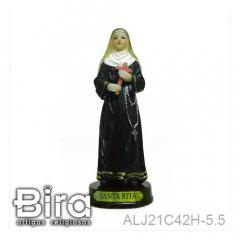 Santa Rita - 14 cm - Cód. ALJ21C42H-5.5