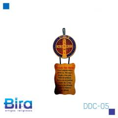 Bira Artigos Religiosos - ADORNO IMAGEM ORAÇÃO MOBILES - CÓD. DDC-05