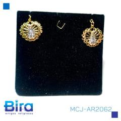 BRINCO NS  APARECIDA  NV - CÓD. MCJ-AR2062