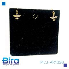 BRINCO NS C/STRASS NV - CÓD. MCJ-AR1020