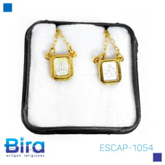 ESCAP DOURADO MINI - Cód . ESCAP-1054