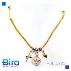 PULSEIRA  FOL.  PIN  DIV/FE - CÓD. PUL-3225