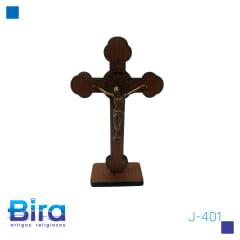 Bira Artigos Religiosos - CRUCIFIXO DE 30 CM X 18 CM - CÓD. J-404