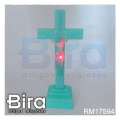 crucifixo mesa fluorescente led