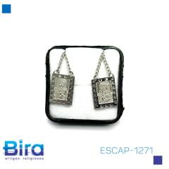 ESCAP INOX NOSSA SENHORA  DO CARMO ALTO RELEVO COD:ESCAP-1271