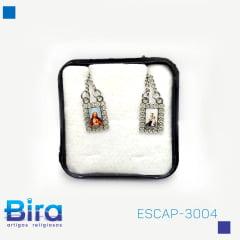 ESCAP INOX NOSSA SENHORA  DO CARMO ALTO RELEVO COD:ESCAP-3004