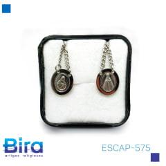 ESCAP INOX REDONDO   Cod:  ESCAP-575