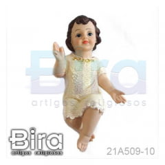 Menino Jesus - 25cm - Cód. 21A509-10