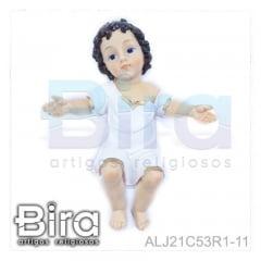 Menino Jesus - 29cm - Cód. ALJ21C53R1-11