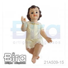 Menino Jesus - 38cm - Cód. 21A509-15