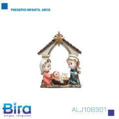 PRESEPIO INFANTIL  ARCO - Cód. ALJ10B301