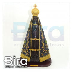 Nossa Senhora Aparecida - 40cm - Cód. TX32515XL