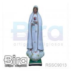 Imagem N. Sra. de Fátima - 70cm - Cód. RSSC9013