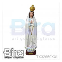 N. Sra. de Fátima - 53cm - Cód. TX32659XXL