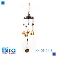 SINO DE VENTO METAL - CÓD. MK-01-2148