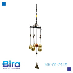 SINO DE VENTO METAL - CÓD. MK-01-2149