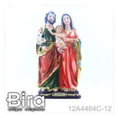 SAGRADA FAMÍLIA 30,5 CM - CÓD. 12A4464C-12