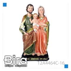 Sagrada Família - 40cm - Cód. 12A4464C-16